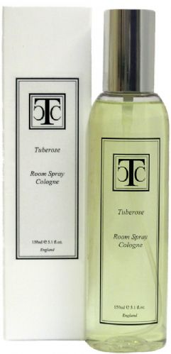 Jasmine White Tea Room Spray Cologne 150ml